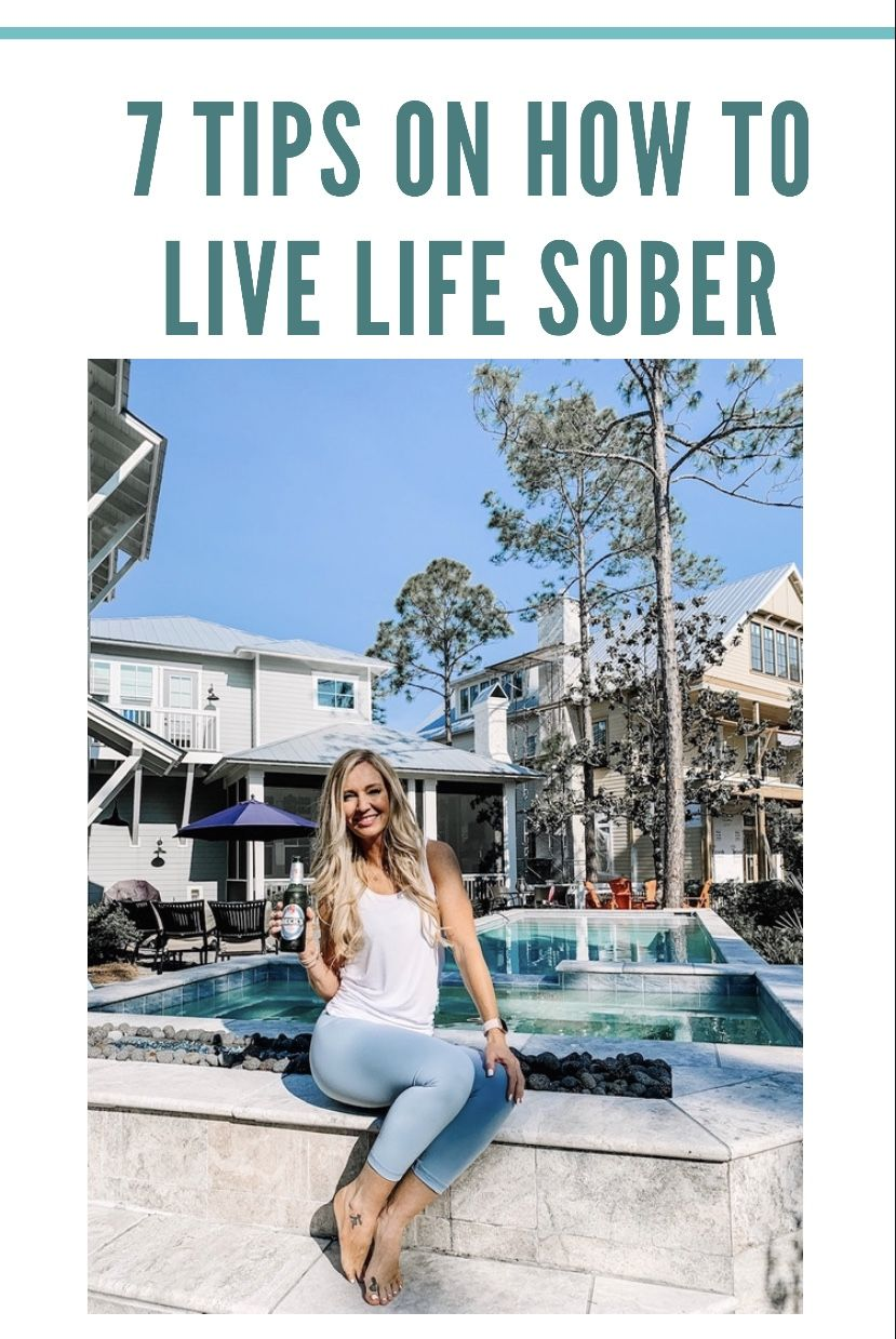 Is alcohol negatively affecting your life sober life