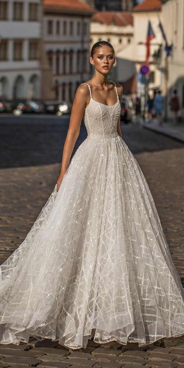 Prächtige Helena Kolan Brautkleider 2019   – Wedding Dresses 2019