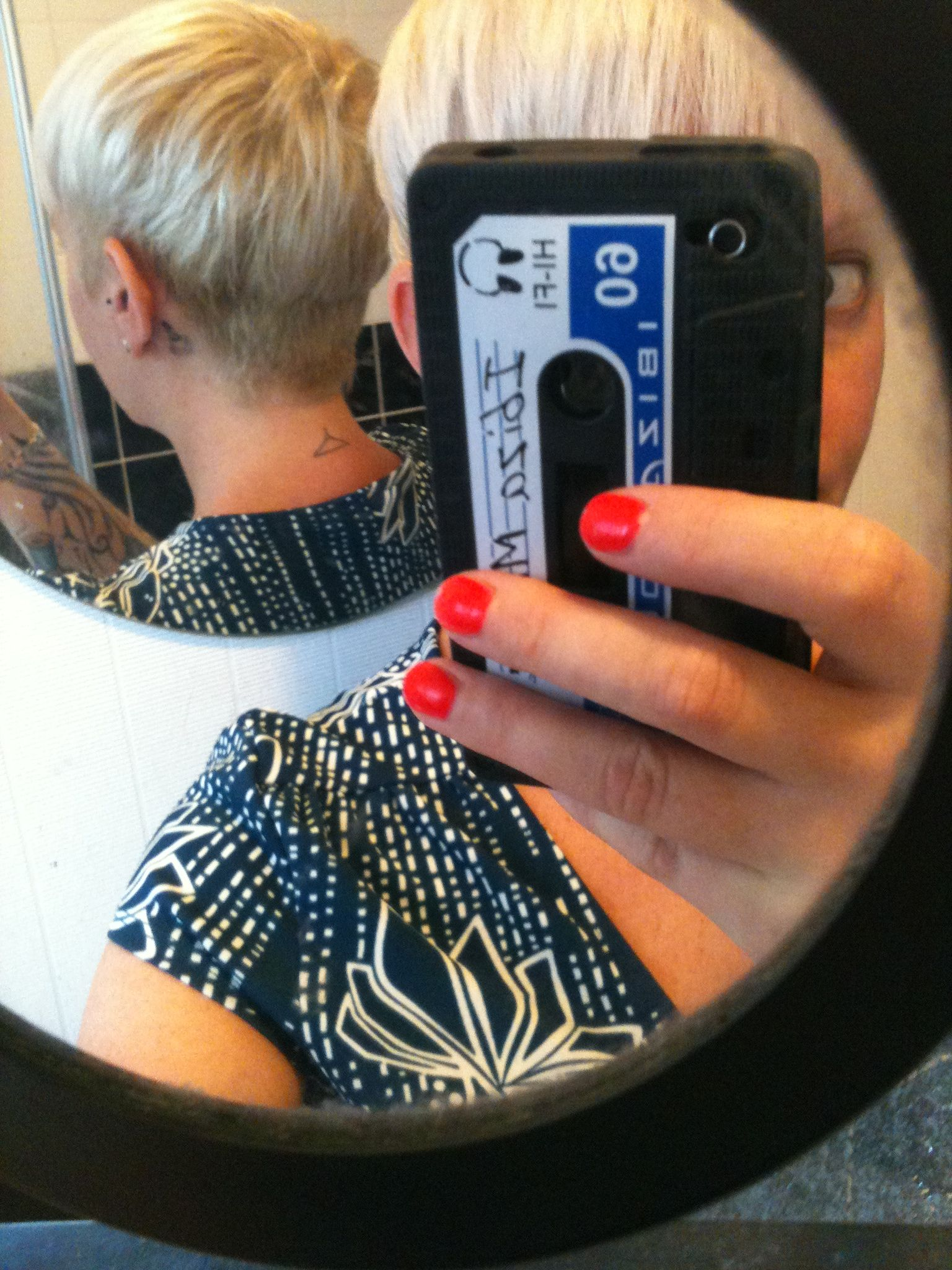 At home buzz cut hairstyles pinterest short haircuts and