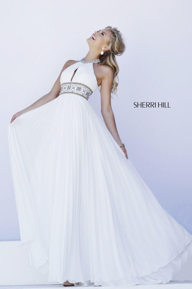 Sherri Hill - Dresses spring prom 2015 style 11251 | promenade ...