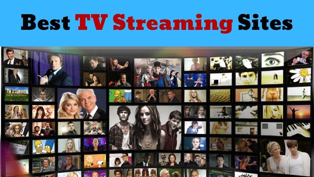 Tv Shows Stream