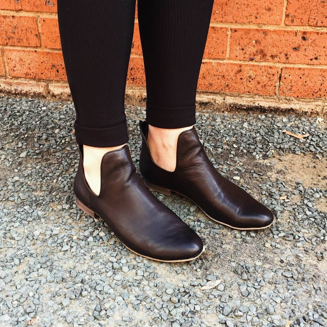 STAFF STYLE ~ Jayde from our Echuca store in GONOW by Django and Juliette!✖️✖️#EvansShoes