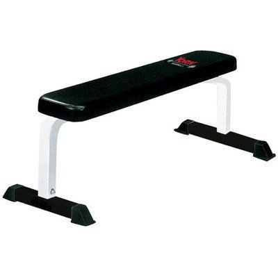 York Barbell Fts Flat Bench Continue To The Product At The Image Link Bench Press Weights Bench Press No Equipment Workout