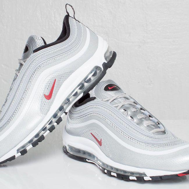 Nike Air Max 97 Premium Hyperfuse