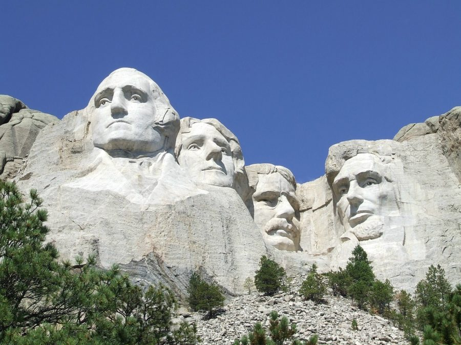 8 Mnemonic Devices To Help You Remember Random Facts Sporcle Blog Road Trip Fun Mount Rushmore Historic Vacation