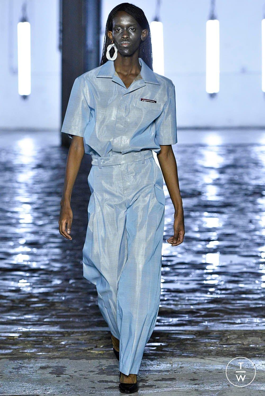 f4ef1741c52 XIMONLEE - Spring Summer 2019 - Look 5 Paris Fashion