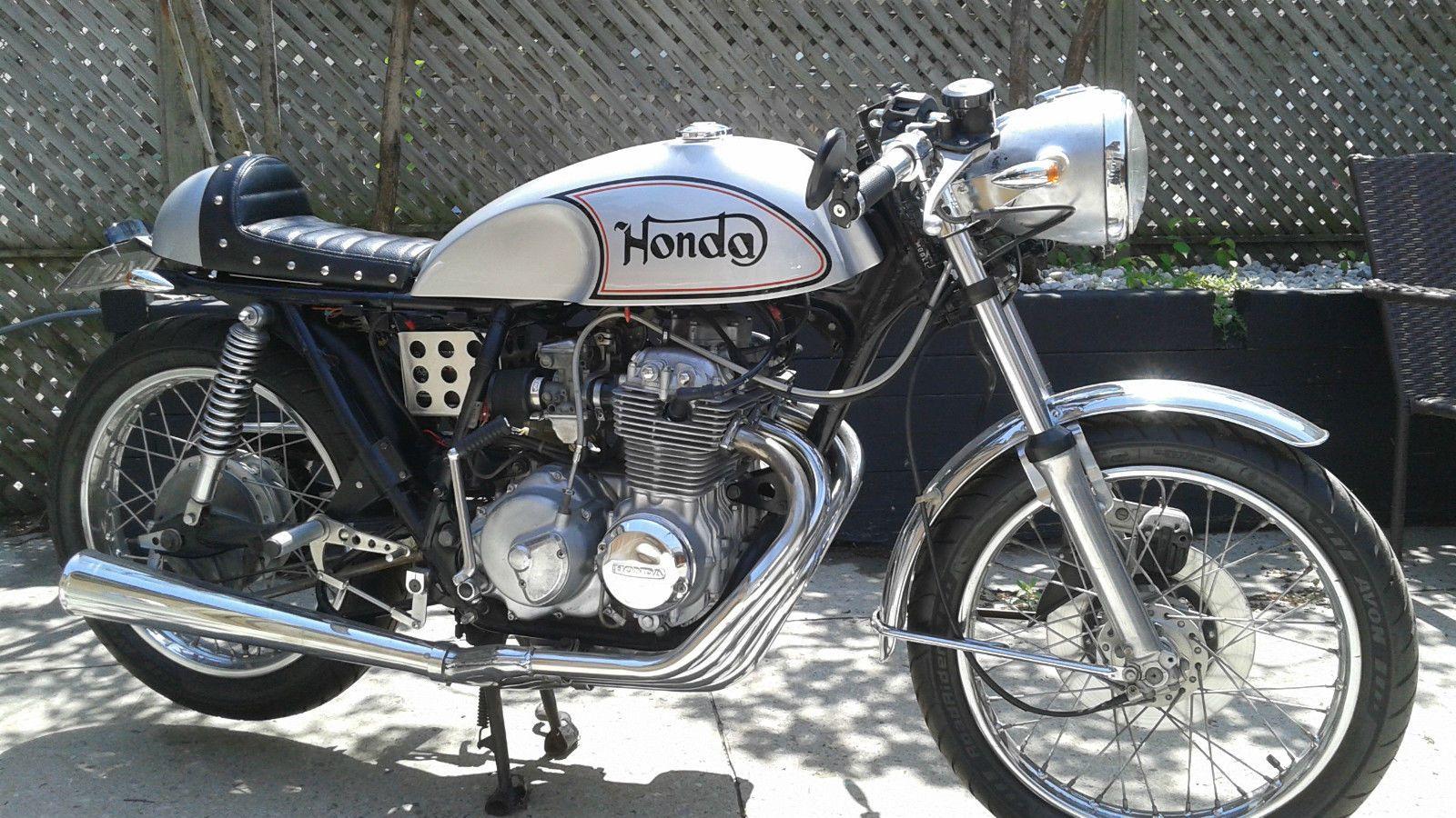 honda cb400f for sale - HD1600×900