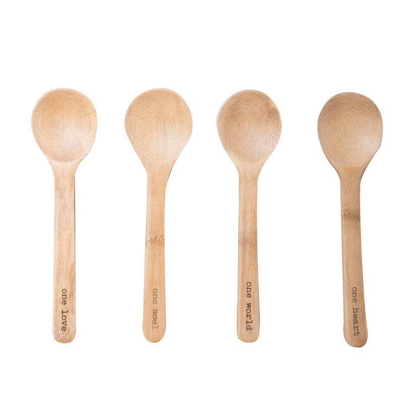 Bambus-Löffel \
