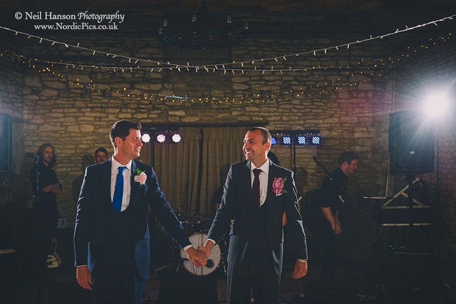 Caswell House Same Sex Wedding Nordic Pics - Neil Hanson Photography