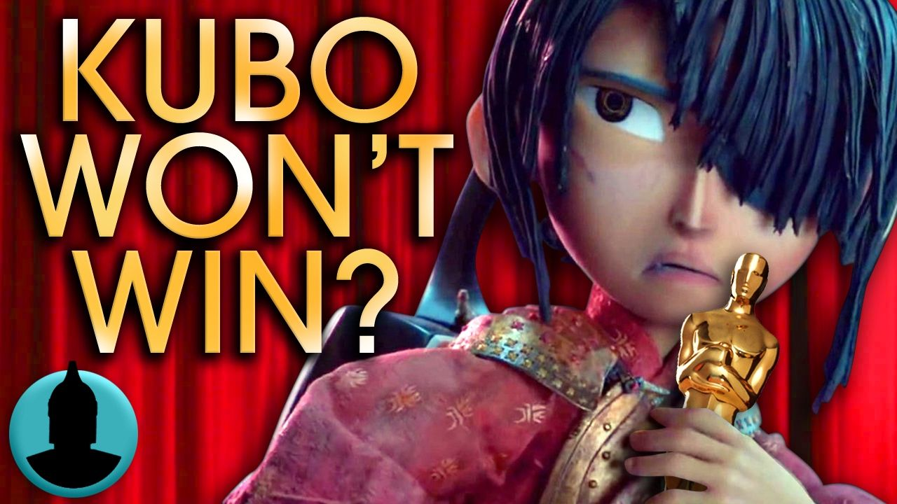 Kubo and the Oscars Why It Won't Win an Academy Award
