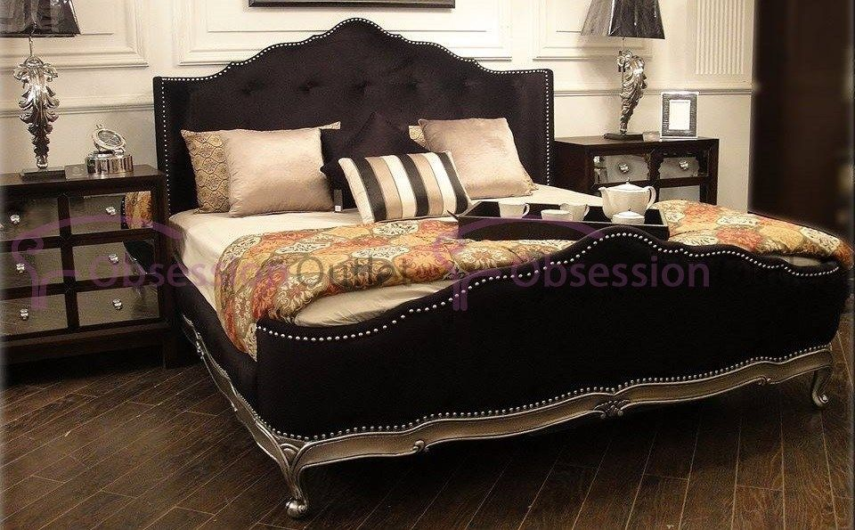 Sku Ldb330 In 2020 Bed Bedroom Sets