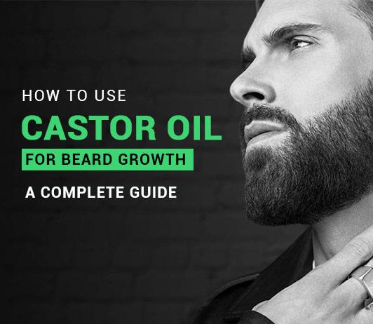 Pin on Beard growth oil