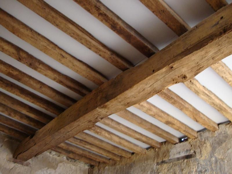 Metal Ceiling Support Beams: Image Result For Exposed Joist Ceiling