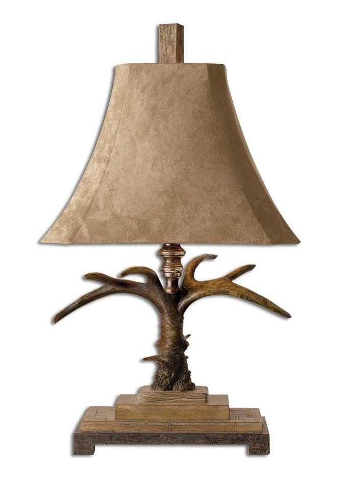 Unique Lamp Ivory Scratched Silver Brushed Palomino Suede Lamp Home Decor  | lamp | lighting, furniture | accents, home decor | accessories, wall decor, patio | garden, Rugs, seasonal decor,garden decor,patio decor,lamps and lighting