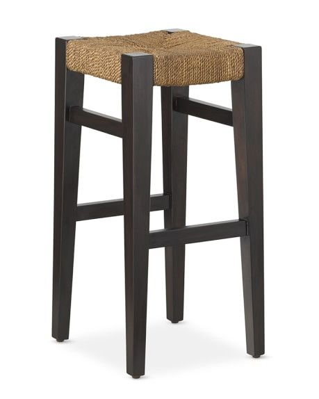 Mia Bar Stool With Images Bar Stools Upholstered Bar Stools