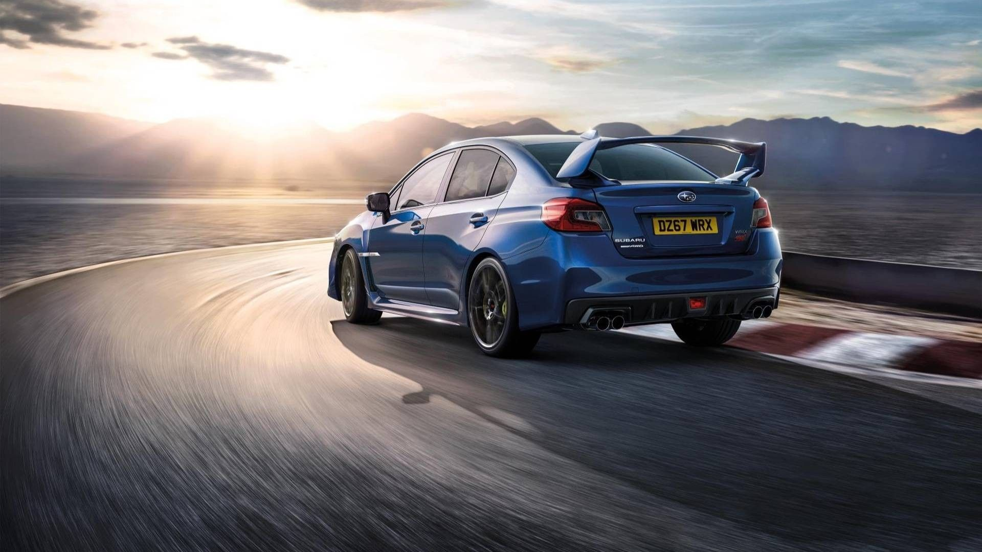 2019 Subaru Wrx Sti Horsepower Price And Release Date Car Gallery Subaru Wrx Subaru Wrx Sti Subaru