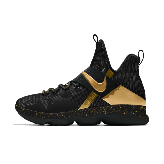 Lebron Xiv Id Men S Basketball Shoe Basketballshoes High Top Basketball Shoes Running Shoes For Men Nike Basketball Shoes