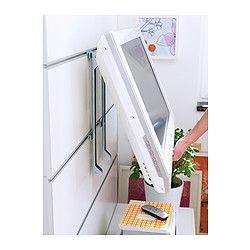 Ikea Framsta framstå wall bracket for flat screen tv ikea 17 00 reg price