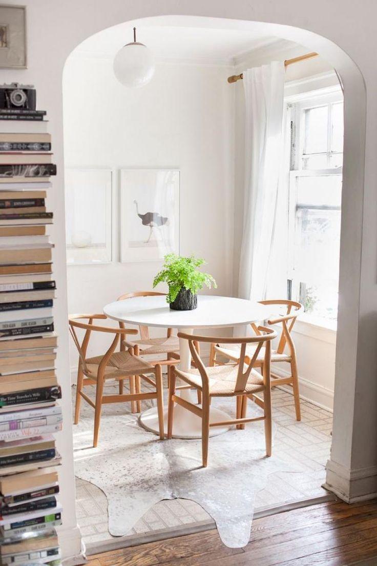 Unusual small dining room decor ideas also decorate pinterest rh