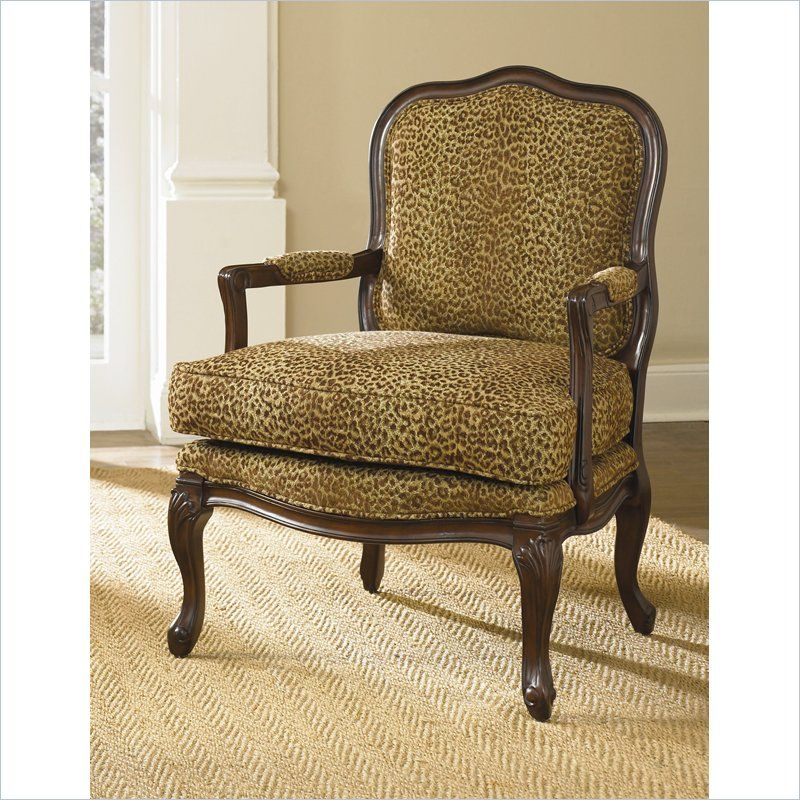 Ordinaire Hammary Hidden Treasures Occasional Accent Chair