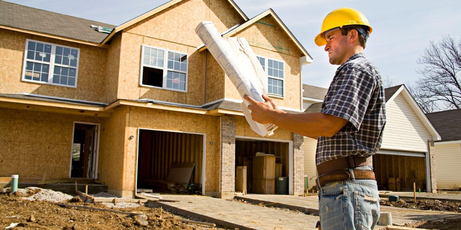 Pros And Cons Of Building Your Own Home In 2020 Home Remodeling Contractors Home Improvement Contractors Building A Deck