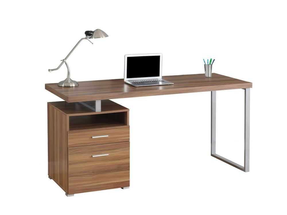 Office Desk Computer Table Studying Writing In 2020 Large Office Desk Desk Computer Table