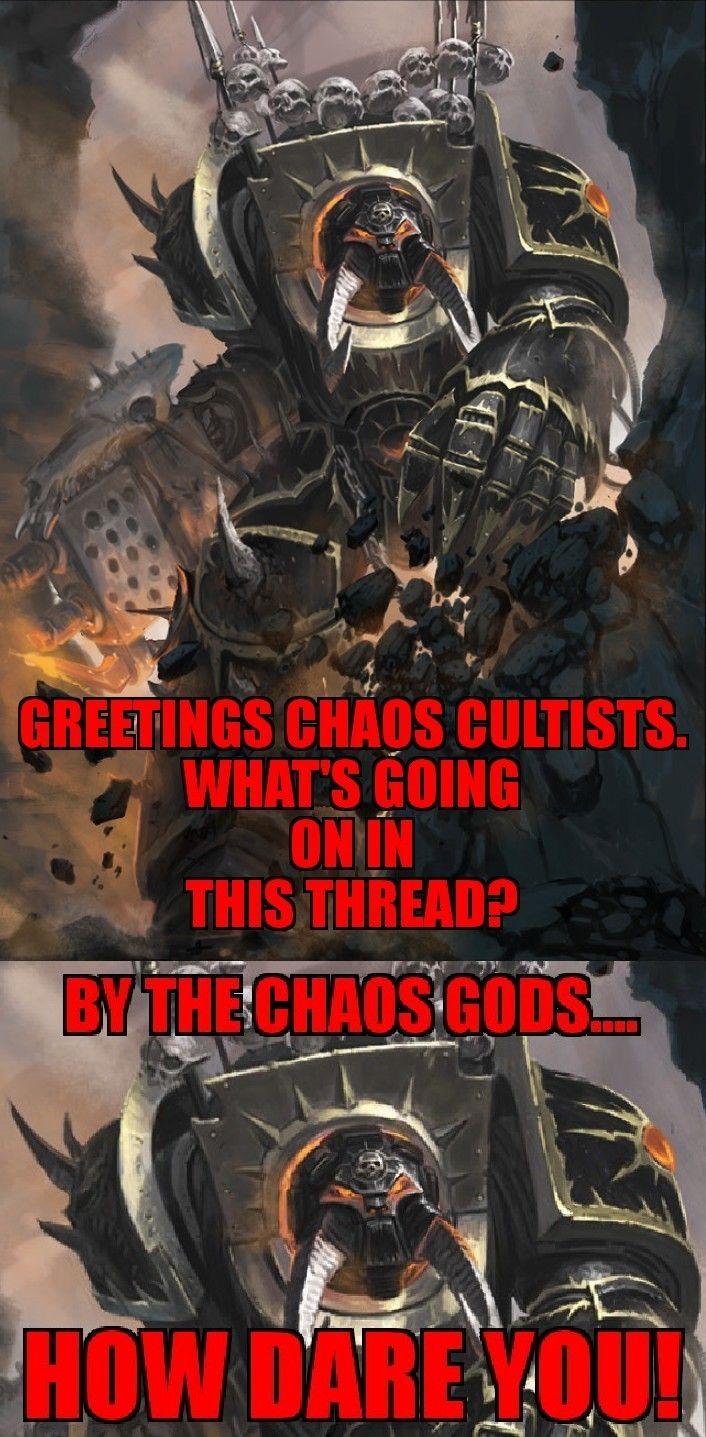 KILL MAIM BURN | Warhammer 40k memes, Warhammer art ...