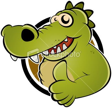 Baby Alligator Clip Art Crying Animated Funny Crocodile Crying Animated Wallpaper Funny Vector Art Illustration Cartoon People Art