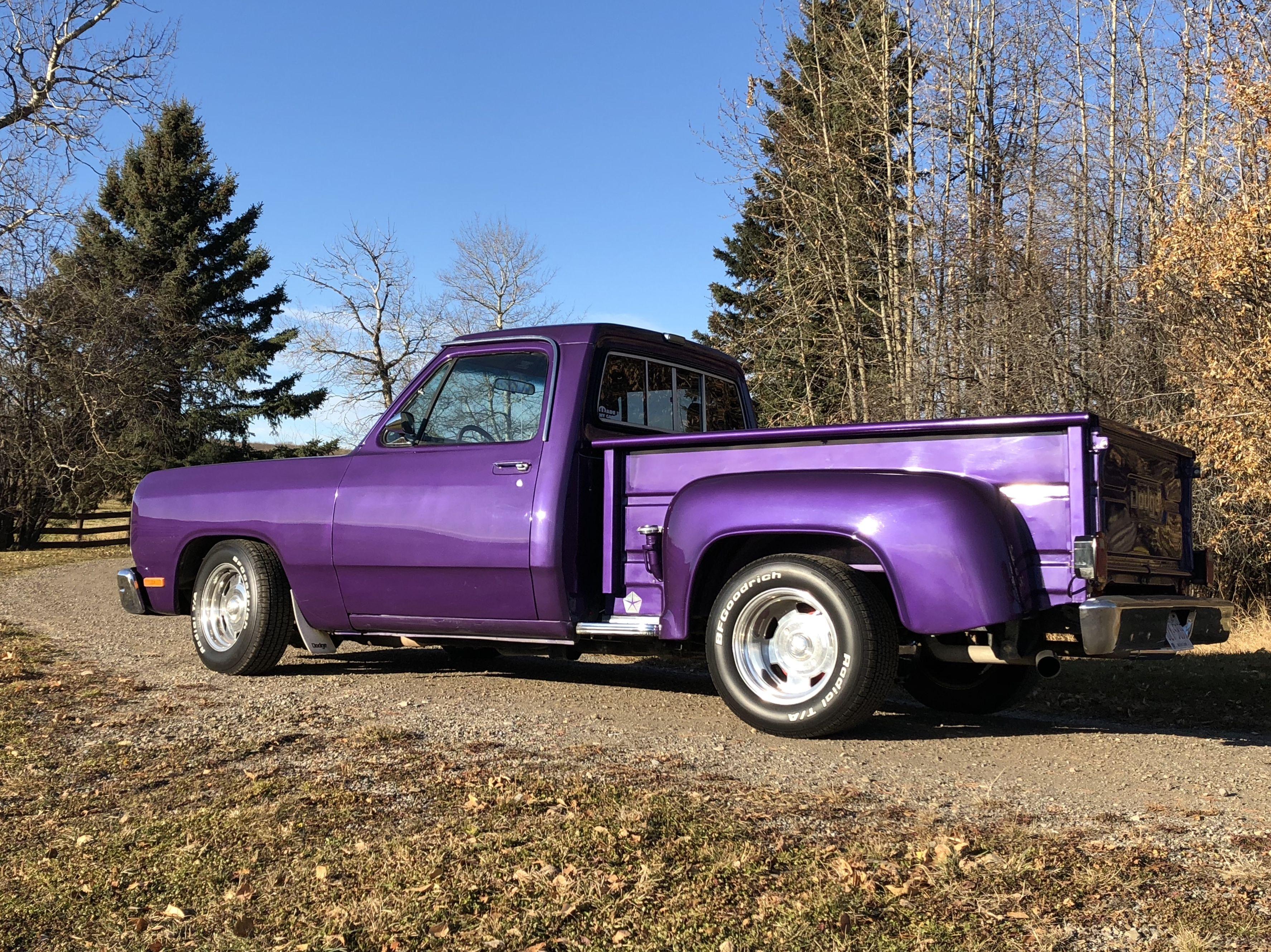 Pin By Troyld On Project D150 Old Dodge Trucks Dodge Trucks Classic Trucks
