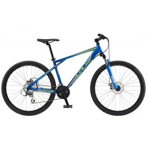 Gt Aggressor Expert Mountain Bike 2015 Bicicletas De Montana