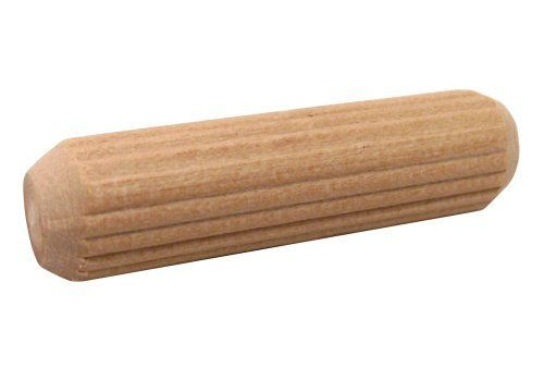 Milescraft 5302 Fluted Wood Dowel Pin 3 8 Inch By Milescraft 4 29 From The Manufacturer 3 8 Inch Fsc Cer Wood Home Improvement Home Hardware