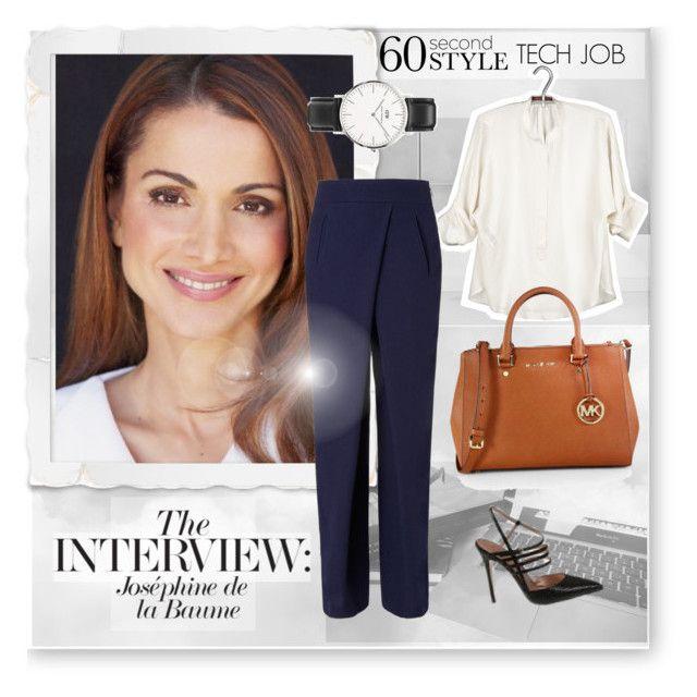 Designer Clothes Shoes Bags For Women Ssense Tech Job Job Interview Style