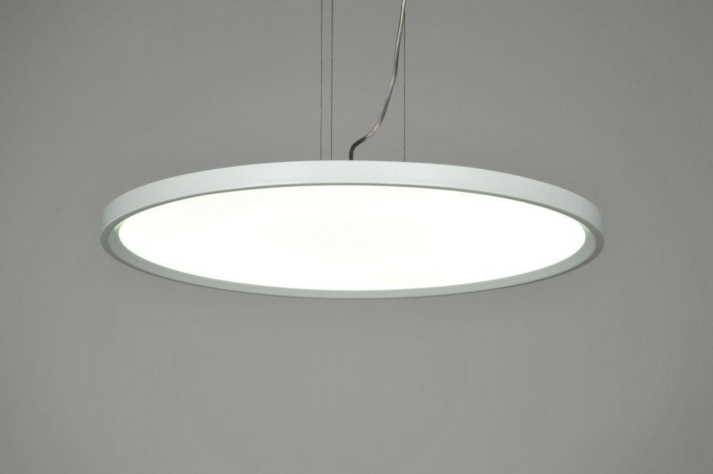 hanglamp 71176: modern, design, kunststof, metaal | Lampen | Pinterest