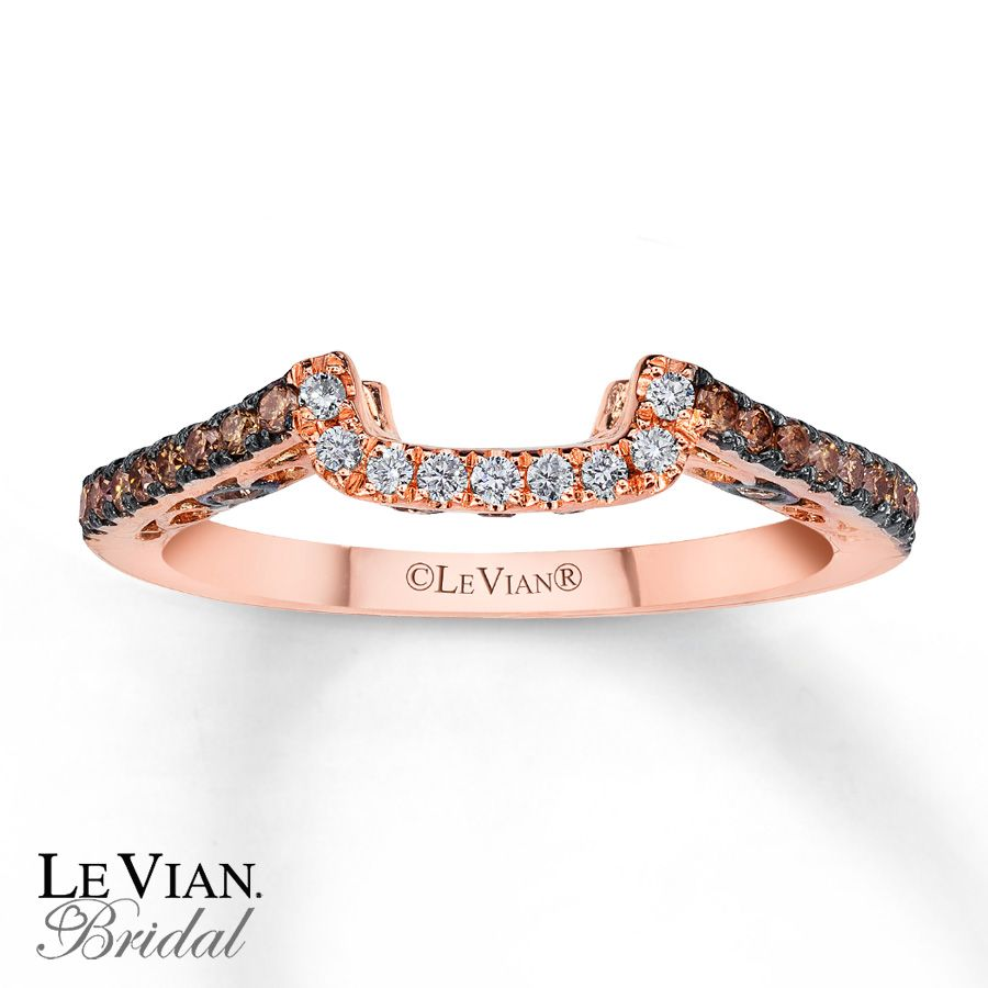 Le Vian Chocolate Wedding Bands A Is Incomplete Without Ring Or Band The Itself