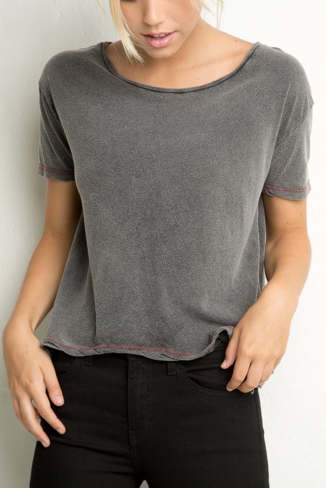 Brandy ♥ Melville | Cher Top - Clothing