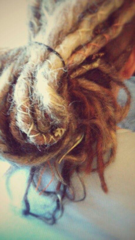 #Dreads #dreadlocks #dreadhead