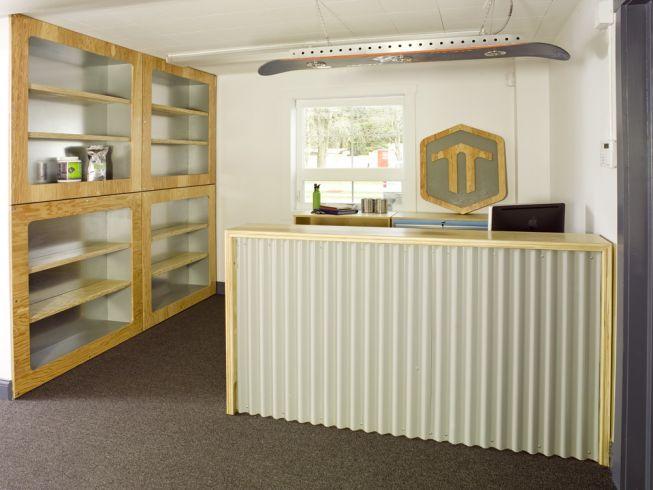 crossfit tt vermont interior designer christine burdick design