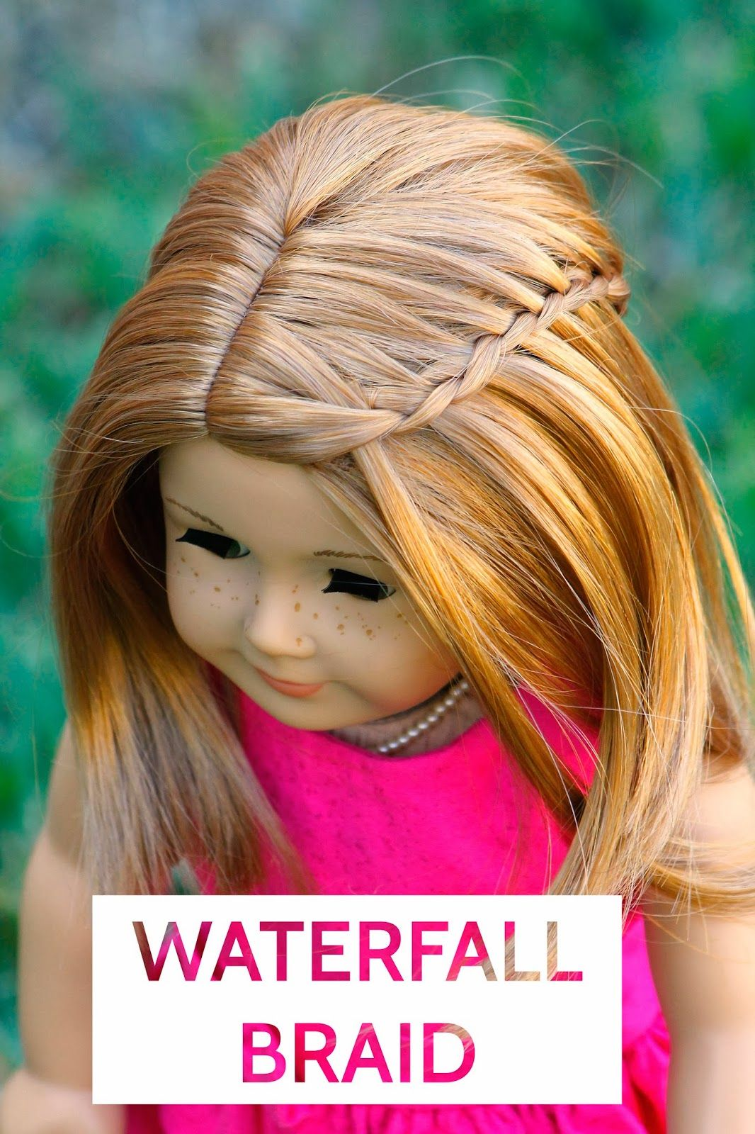 doll delight spicys waterfall