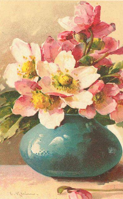 Rose De Noel Avec Images Peinture Fleurs Art De La Peinture