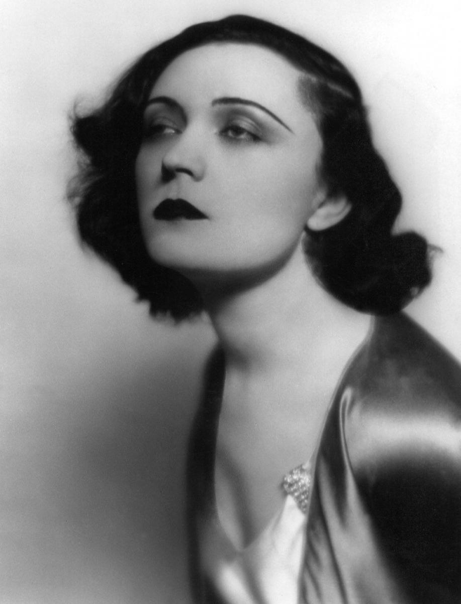 Pola Negri Pola Negri new picture