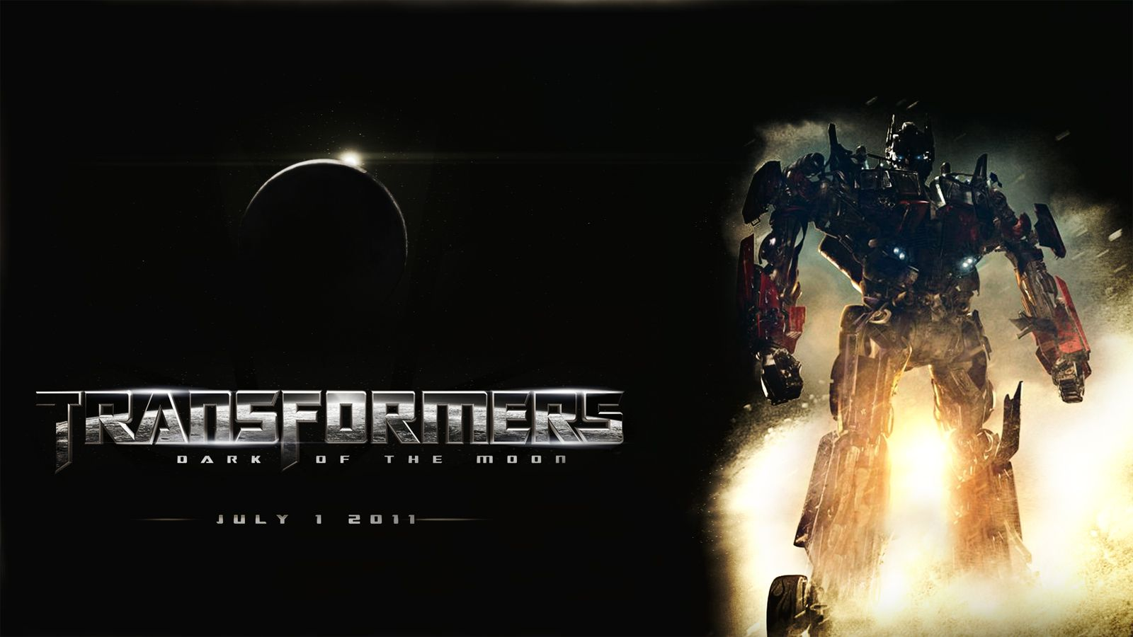 image detail for -transformers 3 dark of the moon movie trailer