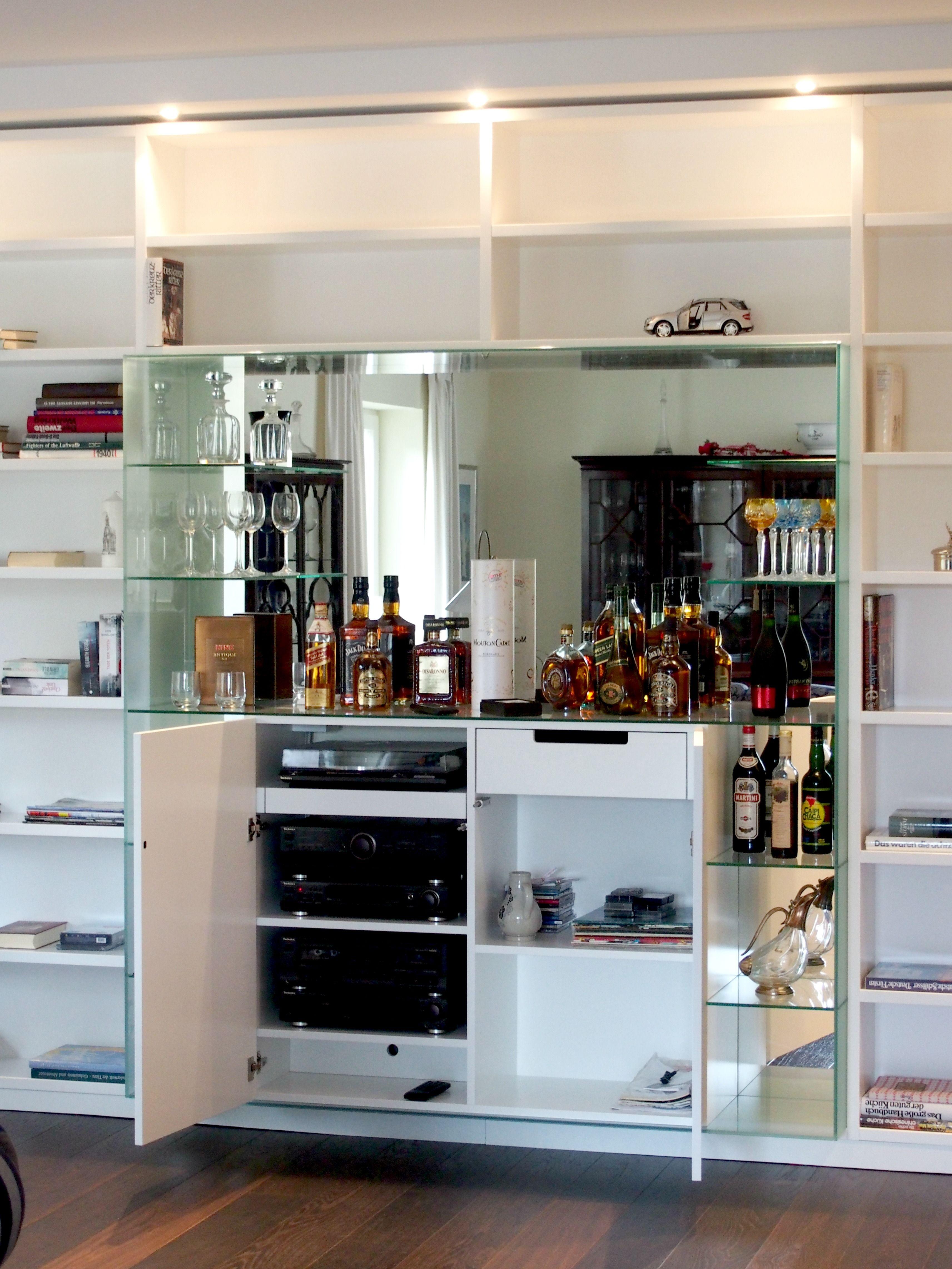 Maßanfertigung nach Entwürfen von Einrichtungsideen Yvette Sillo  www.einrichtungsideen.net