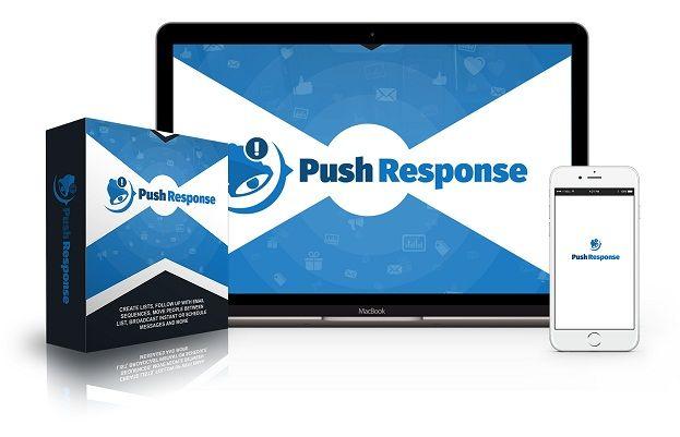 Push Response Review Bonus Discount Best Review Bonus Coupon Code Internet Marketing Software No Response Messages