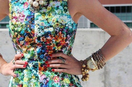 Mix jewelry, mix jewelry, MIX JEWELRY!!!