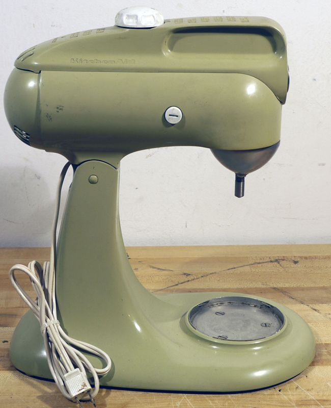 Ideas & Advice | Chic Vintage Glamour Home | Kitchen aid ...