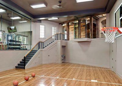 pinlizzie kinzey on rumah in 2020  home gym design