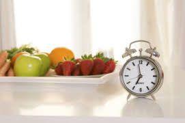 Qué desayunar antes de hacer ejercicios