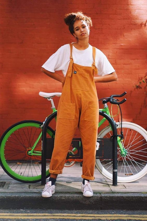 Photo of 15 Photos Of Dungaree Overalls That Prove They're Fashionable