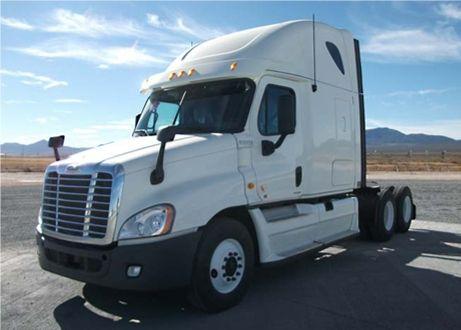 Penske Truck Leasing Provides Everything Needed For Fleet Management