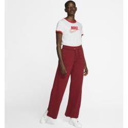 Camiseta Nike Sportswear Ringer para mujer – NikeNike blanco
